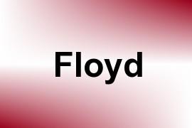 Floyd name image