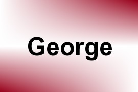 George name image