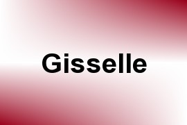 Gisselle name image