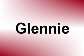 Glennie name image