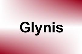 Glynis name image