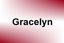 Gracelyn name image