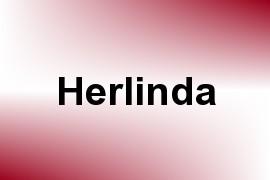 Herlinda name image