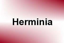Herminia name image