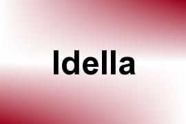 Idella name image
