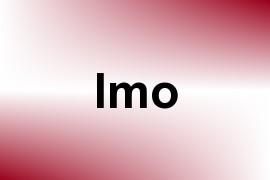 Imo name image