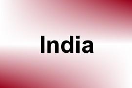 India name image