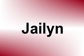Jailyn name image