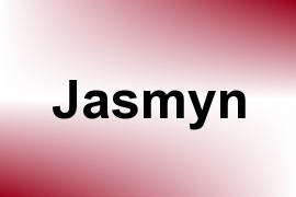 Jasmyn name image