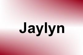 Jaylyn name image