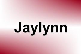 Jaylynn name image