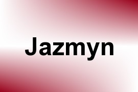 Jazmyn name image