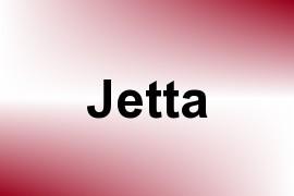 Jetta name image