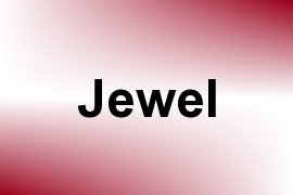 Jewel name image