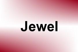 Jewel name image