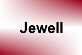 Jewell name image