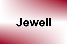 Jewell name image