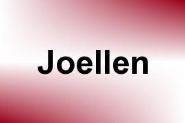 Joellen name image