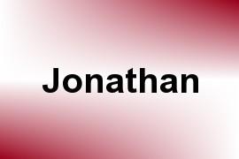 Jonathan name image