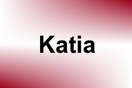 Katia name image