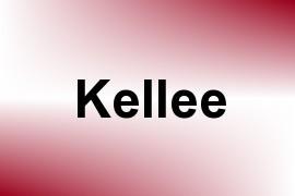 Kellee name image
