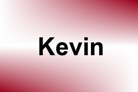 Kevin name image