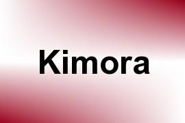 Kimora name image
