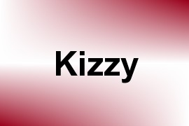 Kizzy name image