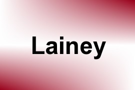 Lainey name image