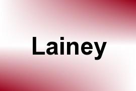Lainey name image