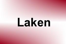 Laken name image