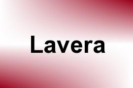 Lavera name image
