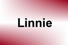 Linnie name image