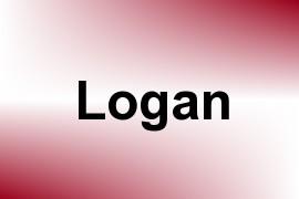 Logan name image