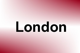 London name image