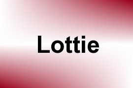 Lottie name image
