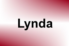 Lynda name image