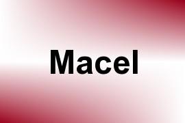 Macel name image