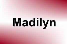 Madilyn name image