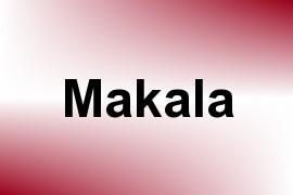 Makala name image