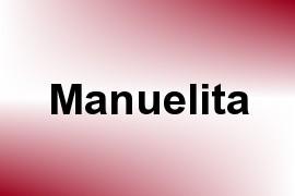 Manuelita name image