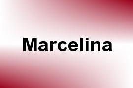 Marcelina name image