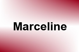 Marceline name image