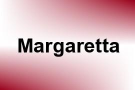 Margaretta name image