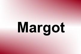 Margot name image