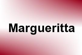 Margueritta name image