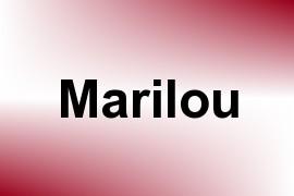 Marilou name image
