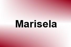 Marisela name image