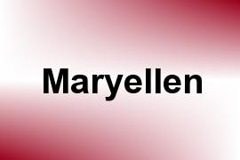 Maryellen name image