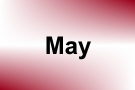 May name image